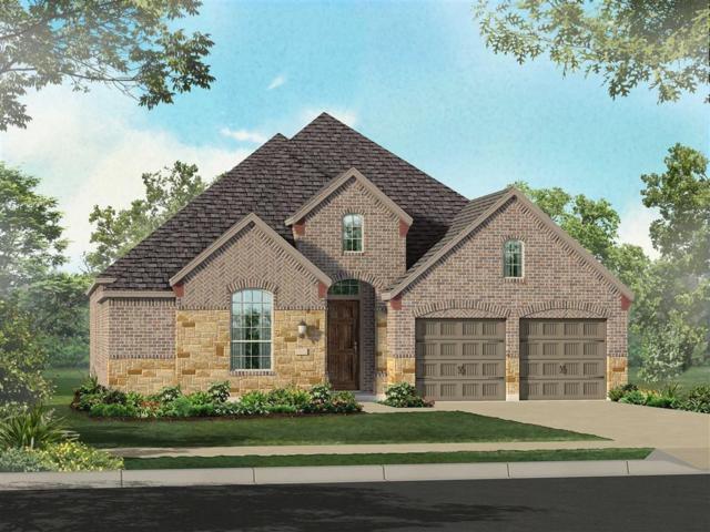 5910 Grace Falls Drive, Richmond, TX 77407 (MLS #67003303) :: Texas Home Shop Realty