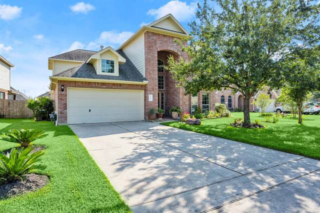13131 Chatfield Manor Lane, Tomball, TX 77377 (MLS #67006641) :: Texas Home Shop Realty