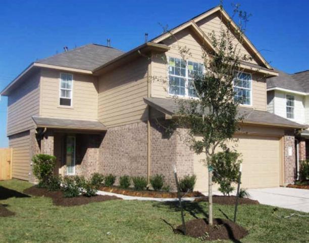 1934 Nichole Woods Drive, Houston, TX 77047 (MLS #67006650) :: Texas Home Shop Realty