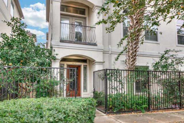 2815 Albany Street, Houston, TX 77006 (MLS #67007542) :: Texas Home Shop Realty