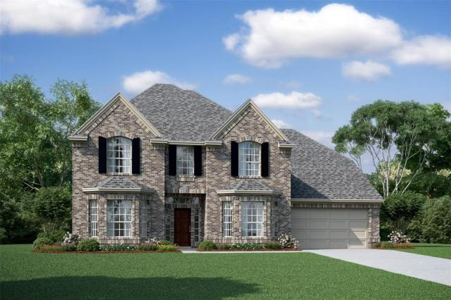 14835 Starwood Drive, Baytown, TX 77523 (MLS #67010389) :: The SOLD by George Team