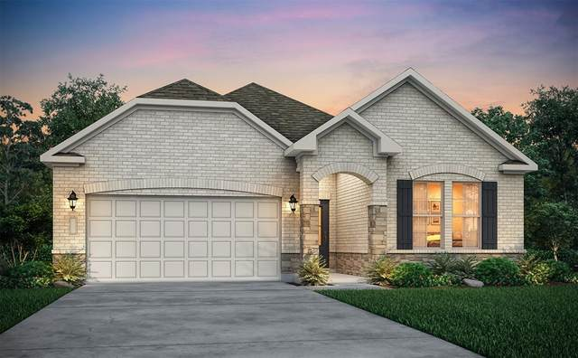 12611 Sherborne Castle Court, Tomball, TX 77375 (MLS #67014337) :: Lerner Realty Solutions