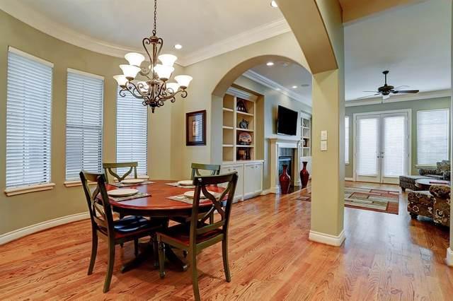 304 Detering Street B, Houston, TX 77007 (MLS #67015069) :: The Home Branch