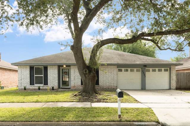 2423 Colonial Ridge Drive, Friendswood, TX 77546 (MLS #67016826) :: Texas Home Shop Realty