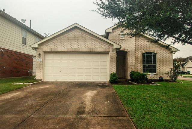 1702 Adella Drive, Houston, TX 77049 (MLS #67017321) :: The Johnson Team
