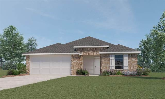 14526 Montclair Way, Magnolia, TX 77354 (MLS #67017786) :: Lerner Realty Solutions