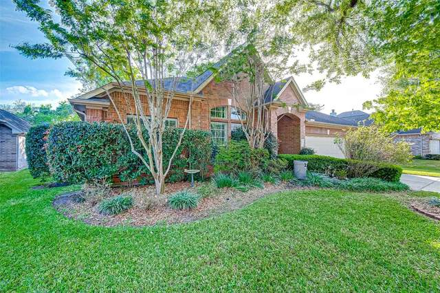 1827 Spreading Bough Lane, Richmond, TX 77406 (MLS #6701835) :: The Sansone Group
