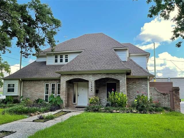 10854 Lasso Lane, Houston, TX 77079 (MLS #67021219) :: Keller Williams Realty
