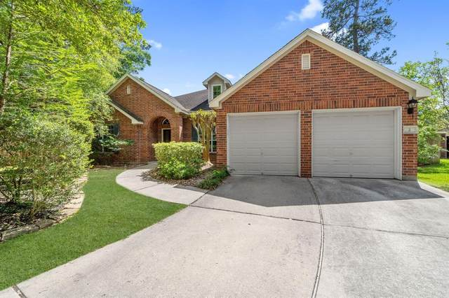 2 Camborn Place, The Woodlands, TX 77384 (MLS #6702201) :: NewHomePrograms.com LLC