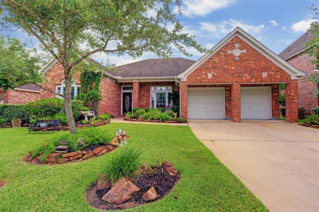 2316 Echo Harbor Drive, Pearland, TX 77584 (MLS #67026728) :: Christy Buck Team
