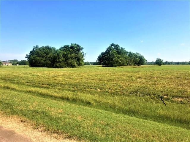 00 Sandy Trail, Angleton, TX 77515 (MLS #6702886) :: The Queen Team