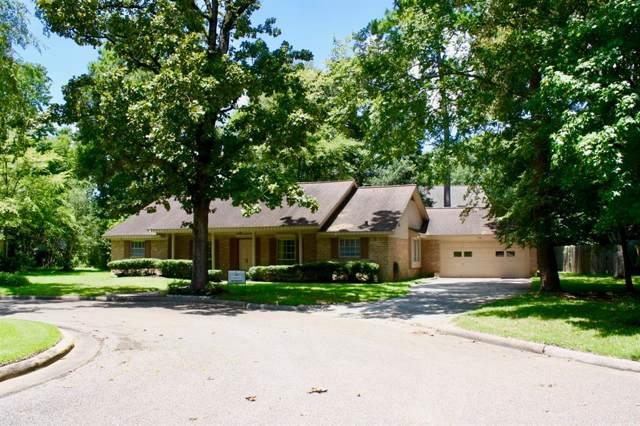 3 Barons Place, Conroe, TX 77304 (MLS #67028951) :: The Heyl Group at Keller Williams
