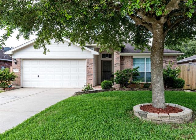5423 Chasewood Drive, Bacliff, TX 77518 (MLS #67029198) :: Texas Home Shop Realty