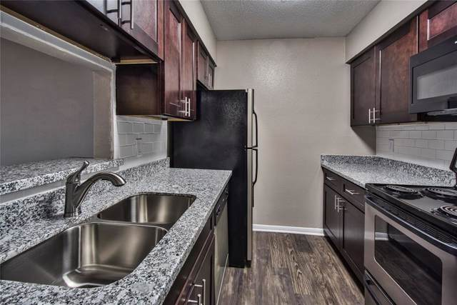 5711 Sugar Hill Drive #112, Houston, TX 77057 (MLS #6703337) :: The Bly Team