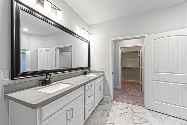 6804 Westview Drive #1106, Houston, TX 77055 (MLS #67034427) :: Parodi Group Real Estate