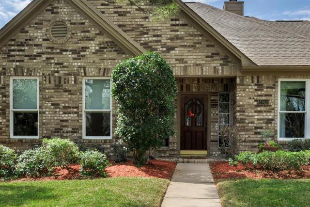 3014 Hollinwell Dr, Katy, TX 77450 (MLS #67035626) :: KJ Realty Group