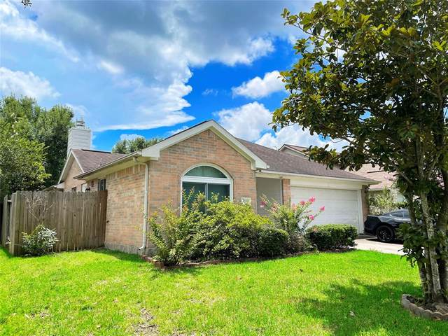 4830 Edgegate Drive, Spring, TX 77373 (MLS #67035803) :: My BCS Home Real Estate Group