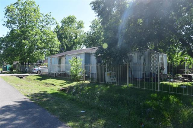 2016 Creston Drive #1, Houston, TX 77026 (MLS #67036461) :: NewHomePrograms.com LLC