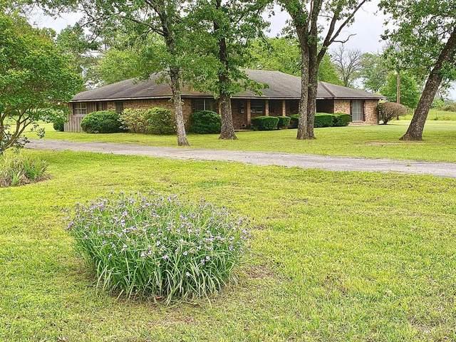 299 Fm 2712, Crockett, TX 75835 (MLS #67036619) :: Bray Real Estate Group
