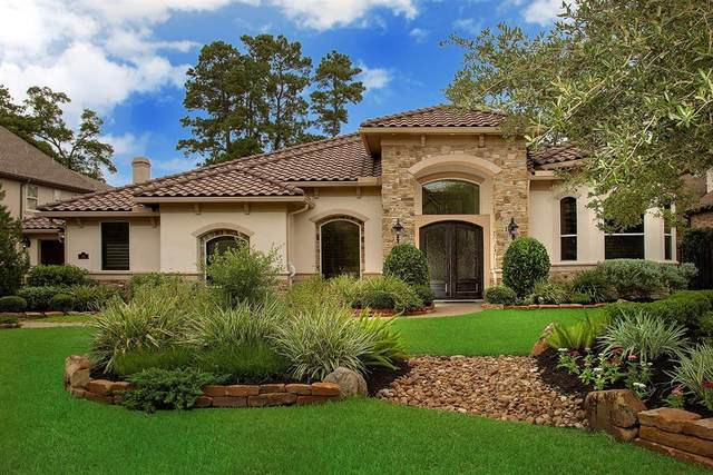 26 E Double Green Circle, The Woodlands, TX 77382 (MLS #67038014) :: Green Residential