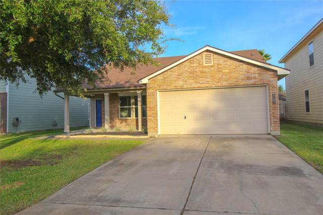 5107 Oakbriar Lane, Rosenberg, TX 77469 (MLS #67045339) :: The Sansone Group