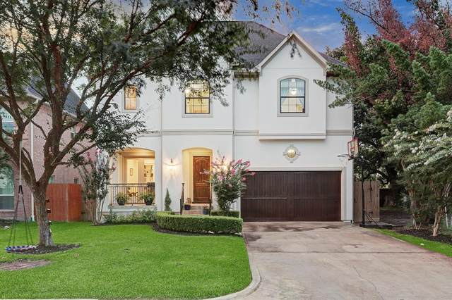 4424 Mildred Street, Bellaire, TX 77401 (MLS #67045835) :: Lerner Realty Solutions