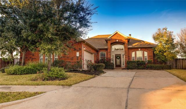 19906 Empress Crossing Court, Spring, TX 77379 (MLS #67046475) :: Texas Home Shop Realty