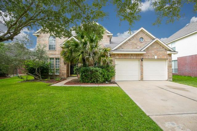 1503 Summer Forest Drive, Sugar Land, TX 77479 (MLS #6704688) :: The Heyl Group at Keller Williams