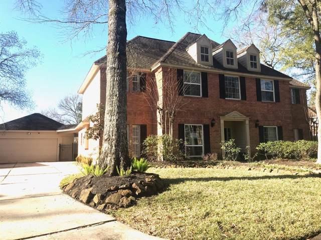 2411 Kings Lodge Drive, Kingwood, TX 77345 (MLS #67047910) :: Rachel Lee Realtor