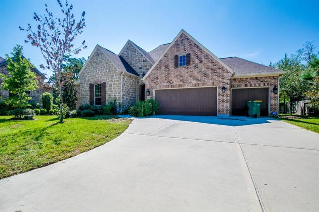 1302 Stratford Way, Kingwood, TX 77339 (MLS #67048893) :: Fairwater Westmont Real Estate