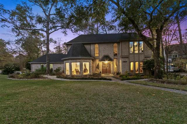 10813 W Timberwagon Circle, The Woodlands, TX 77380 (MLS #67049637) :: The Bly Team