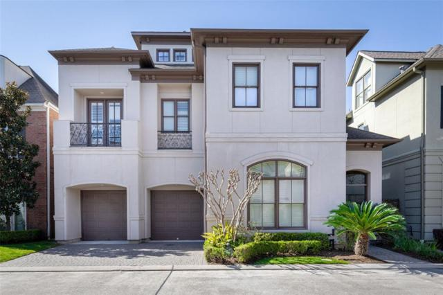 6342 E Mystic Meadow, Houston, TX 77021 (MLS #67049963) :: The SOLD by George Team