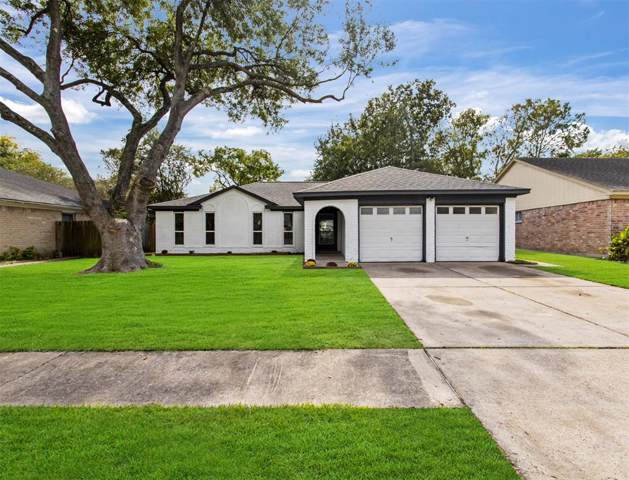 12123 Creekhurst Drive, Houston, TX 77099 (MLS #6705207) :: Texas Home Shop Realty
