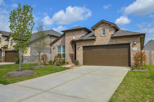 27026 Stonebury Heights Lane, Katy, TX 77494 (MLS #67052342) :: Giorgi Real Estate Group