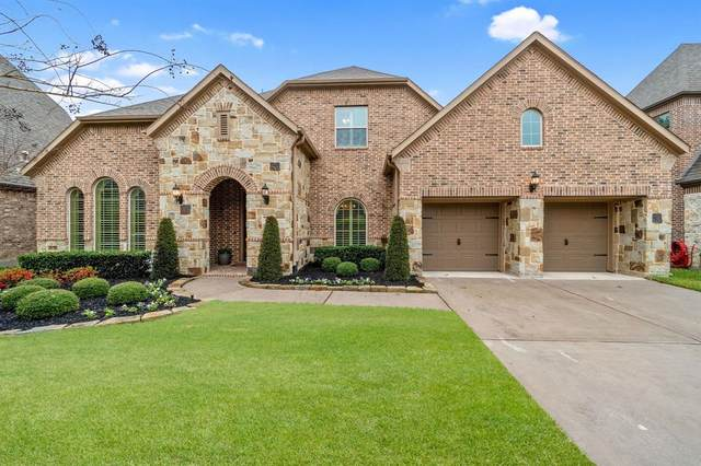 167 S Waterhaven Circle, Montgomery, TX 77316 (MLS #67052794) :: The Home Branch