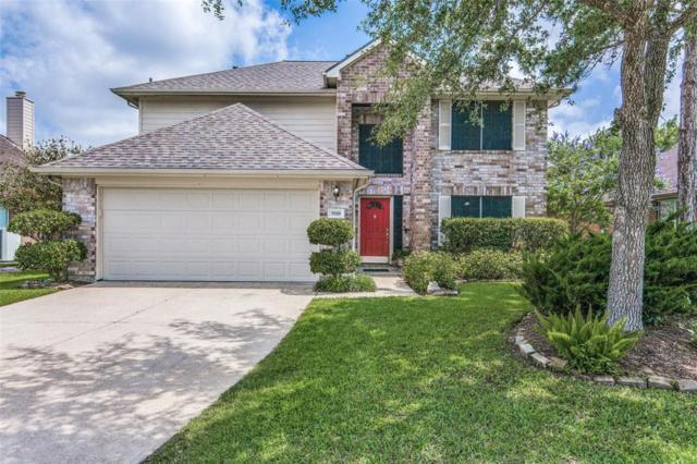 5010 Lockhart Drive, Pearland, TX 77584 (MLS #67055347) :: Phyllis Foster Real Estate
