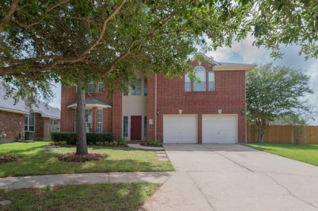 12135 Canyon Arbor Way, Houston, TX 77095 (MLS #67059321) :: The Heyl Group at Keller Williams