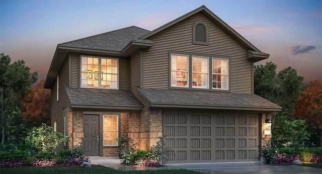 11048 N Lake Mist Lane, Willis, TX 77318 (MLS #67059479) :: Green Residential