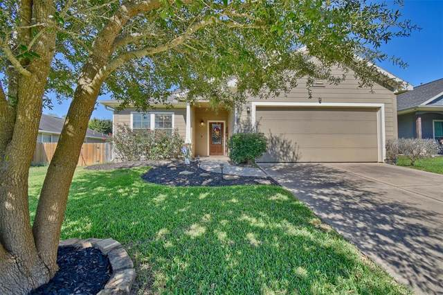1042 S Masonic Street, Bellville, TX 77418 (MLS #67059723) :: Texas Home Shop Realty