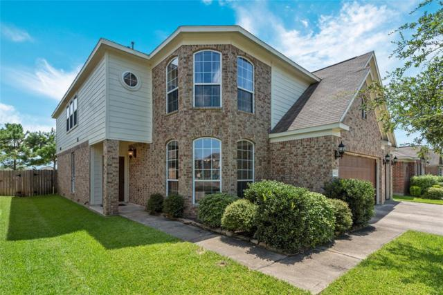 5910 Caraway Lake Drive, Baytown, TX 77521 (MLS #67061612) :: The SOLD by George Team