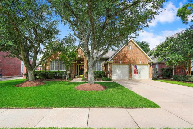 13610 Hidden Dell Court, Houston, TX 77059 (MLS #67063606) :: The SOLD by George Team