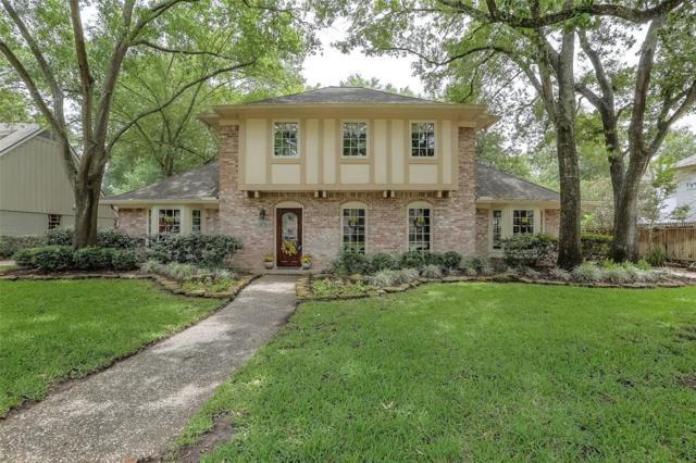 14739 Bramblewood Drive, Houston, TX 77079 (MLS #67063757) :: Texas Home Shop Realty