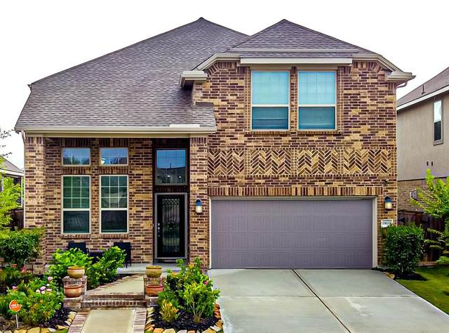 19619 Lake Bosque Drive, Cypress, TX 77433 (MLS #67064966) :: Connell Team with Better Homes and Gardens, Gary Greene