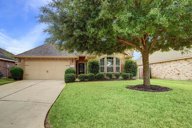 5807 Cypresswell Court, Spring, TX 77379 (MLS #67066137) :: Texas Home Shop Realty
