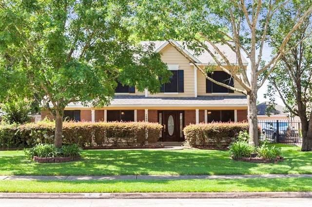 14931 Havenridge Drive, Houston, TX 77083 (MLS #67068081) :: Ellison Real Estate Team