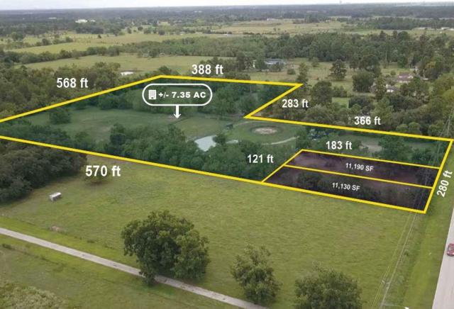 1623 S Cherry Street, Tomball, TX 77375 (MLS #67070596) :: Giorgi Real Estate Group