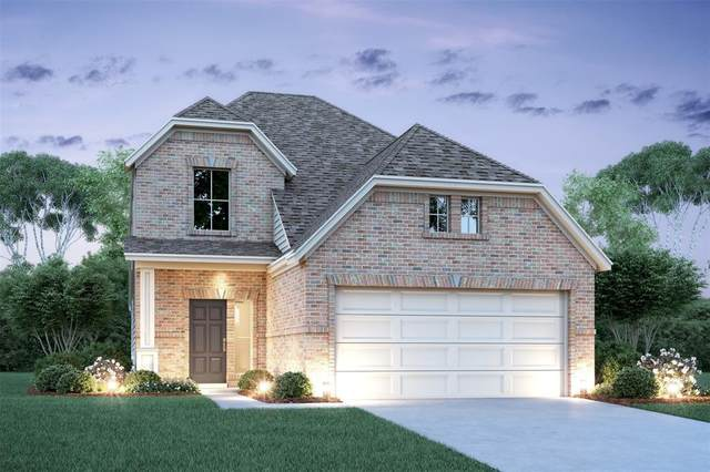 14303 Couturie Forest Trail, Houston, TX 77045 (#67080533) :: ORO Realty