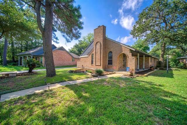 8107 Dorrcrest Lane, Houston, TX 77070 (MLS #67081077) :: The Heyl Group at Keller Williams