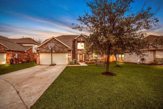 4109 Parkview Terrace Lane, Dickinson, TX 77539 (MLS #67082328) :: Texas Home Shop Realty