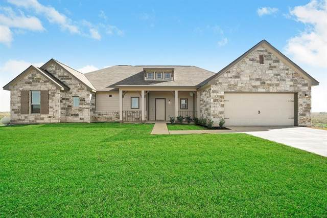 22656 Tree Monkey Road, New Caney, TX 77357 (MLS #67084929) :: Connect Realty